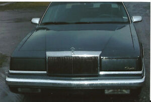 1988 Chrysler New Yorker Berline