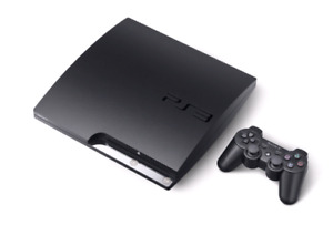 Playstation 3 300go Echange