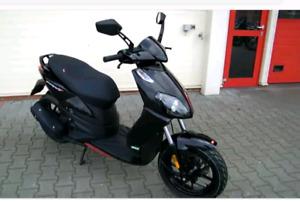 Aprilia sportcity 2014.  50 cc