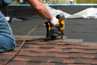Roof Repair - Canadian Maple Roofing