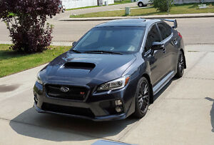 2015 Subaru WRX STi Sport Package *PRICE REDUCED*