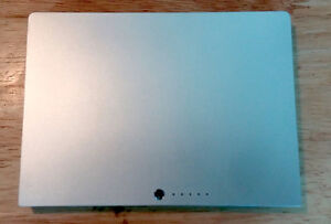 """Apple MacBook Pro 17"""" 9 Cell Battery A1189"""