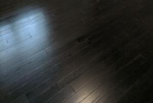 3 X 22 sq ft of Bruce CB775 Oak - Espresso Hardwood