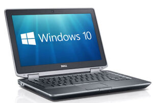 Dell Latitude E6330-13.3-Core i5-3340M - 8GB RAM-128GB SSD