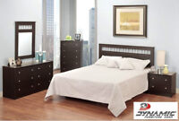 Brand NEW 3-Piece Bedroom Set! Call 506-634-1010!