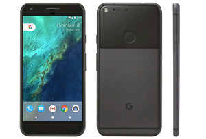 Google Pixel XL 32GB with ext warranty & accidental damage