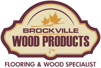 Hardwood Flooring Installer & Refinisher: Senior