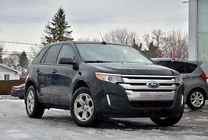 2013 Ford Edge Sel TOUT ÉQUIPÉ