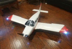 Cherokee RC plane 1.3m BNF with AS3X and SAFE