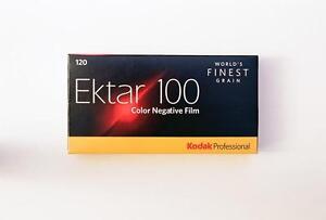 Camera Film - Fresh Portra, Ektar, Ilford, Fuji, and more