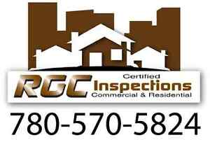 Edmonton Home Inspectors - Free Infrared Included - 780-570-5824