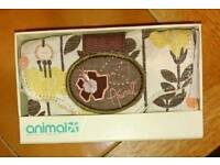 "NEW ""ANIMAL"" purse in original box"