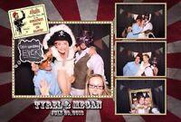 Fun photobooth : $100 off