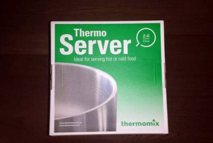 Thermomix Thermoserver 2,6L