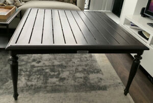 Outdoor Patio Table - Great Condition! - $100