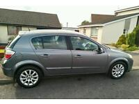 Vauxhall Astra 1.7 CDTI, with full years MOT