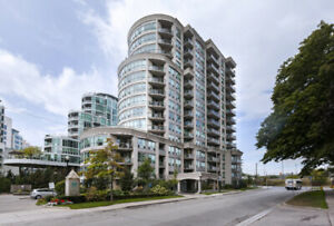 Luxury Condo on Lakeshore West - Available Sept 1st or Oct 1st