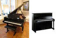 SPECIAL PIANO LESSONS -ONLY $60 PER 4 LESSONS!