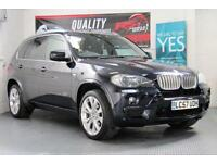 BMW X5 SD M SPORT 7 SEATER