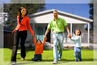BUY YOUR HOME NO BANK QUALIFYING