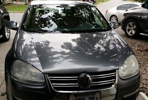 2006 Volkswagen Jetta ( VW Jetta ) Highline 2.5L Sedan