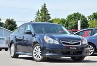 2012 Subaru Legacy   80$/sem 2.5i Premium