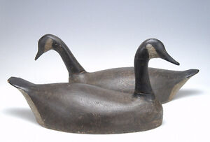 Looking for wooden DUCK DECOYS carved by Great Grandfather Belleville Belleville Area image 2