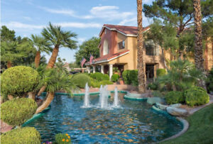 LAS VEGAS FIVE STAR RESORT RENTAL