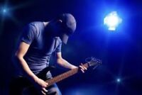 Christian Lead Guitarist wanted