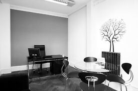 Flexible NE1 Office Space Rental - Newcastle upon Tyne Serviced offices