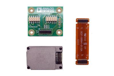 Analog Devices Adis16445pcbz Isensor Eval Kit Accelerometer Gyroscope