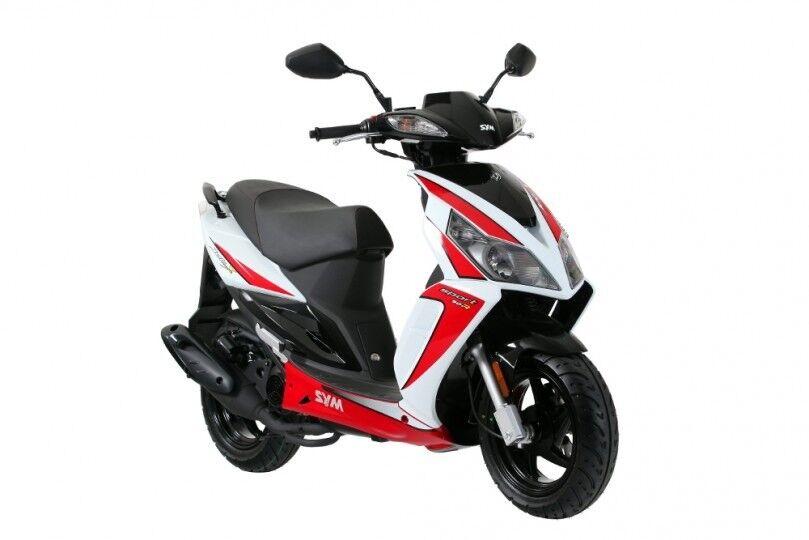 sym jet 50 sport x sr scooter motorbike 50cc swap for 50cc geared in denton manchester. Black Bedroom Furniture Sets. Home Design Ideas
