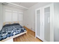 SUPER NICE DOUBLE ROOM FOR ONE PERSON TO RENT - ZONE 2 - WHITECHAPEL - I HAVE MORE ROOMS - CALL ME