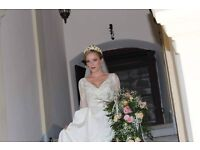 Couture quality Bridal and evening, bridesmaid, prom dressmaker designer, tailor, seamstress