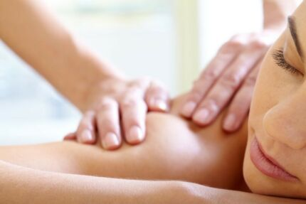 adult massage bendigo