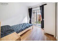NICE ROOM TO RENT IN WHITECHAPEL - DOUBLE ROOM FOR SINGLE USE - ZONE 2 - CALL ME TODAY