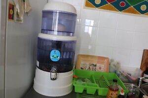 Nikken PI Water filter Corrimal Wollongong Area Preview