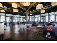 Media Office Space - Shoreditch - Old Street - Tech City EC1 - Private Creative Office Space To Rent