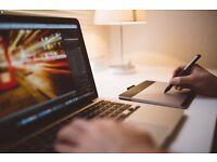 Freelance Designer (Graphic | Print | Web)