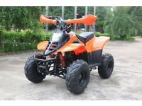 4 STROKE QUAD, NEW 110cc KIDS QUAD BIKE