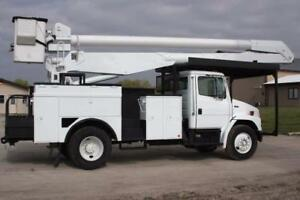 Boom Truck & Crane Financing - Best Rates - Quick Approvals - New Start-Ups Welcome
