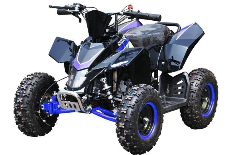KIDS QUAD, NEW 2017 MODEL 50cc QUAD