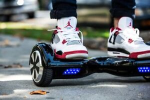 XL hoverboard by pit stop $280