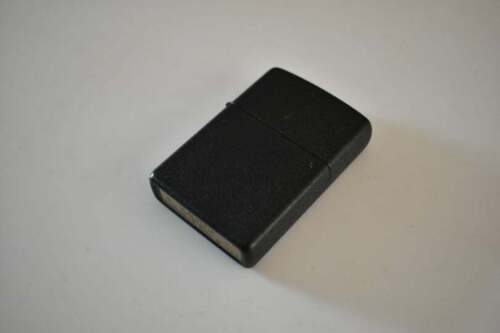 Vintage Zippo Lighter Bradford PA Made In U.S.A 10 Collectible (Working)