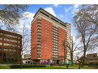 TWO BEDROOM FLAT IN SUTTON TOWN CENTER WITH PARKING, GYM AND CONCIERGE