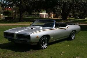 1969 Pontiac Other Convertible Morley Bayswater Area Preview