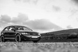 1.6 Audi A3