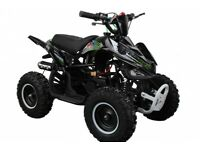50cc Kids Quad Bike 2018 Model