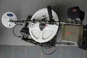 Minelab 2100 metal detector in Karratha Karratha Roebourne Area Preview