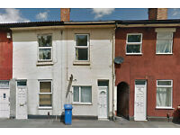 Rent to Buy – 2 bed mid terrace house, Newdigate Street, Derby, DE23 8UY – part of rent buys house